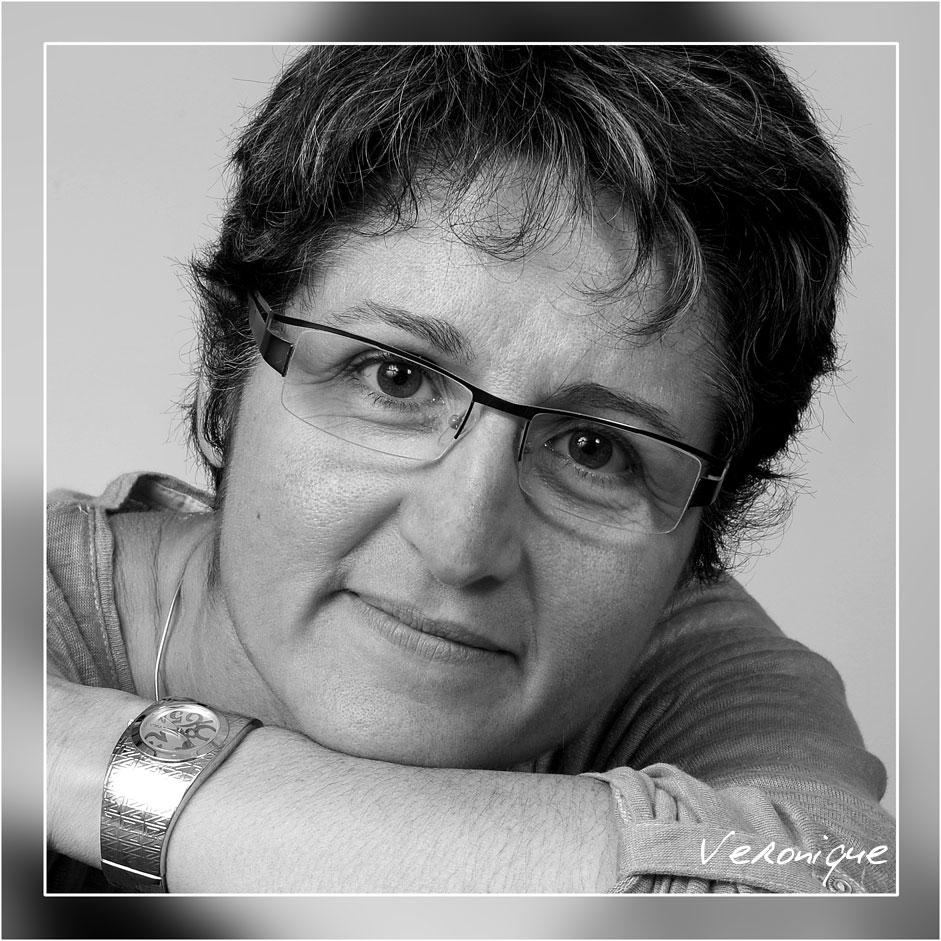 Véronique - Portraitiste de France